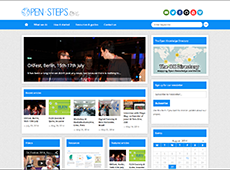 [Web] Open Steps