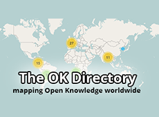 [OPEN SOURCE] Open Knowledge Directory